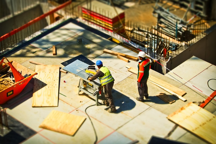 Civil engineer: one of the top 50 jobs in the U.S.!